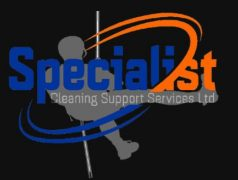 specialist cleaning support services