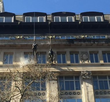 rope access london
